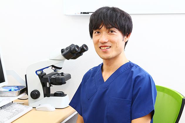 外来担当医師:木村先生